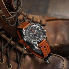 Cool Watches, Watches For Men, Men's Watches, Omega Speedmaster 1957, Watch Master, Vintage Racing, Beautiful Watches, Watch Brands, Fashion Watches