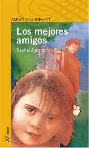 Los mejores amigos Rachel Anderson