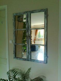 100 éves ablakkeret új élte