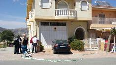 CCOO de Jaén lamenta el asesinato de ayer en Noalejo y demanda un gran pacto de estado