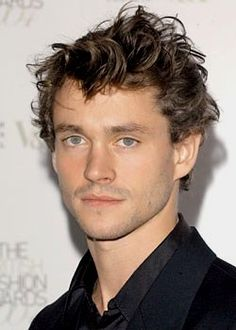 Hugh Dancy.                                                                                                                                                                                 Plus