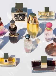 What's your winter scent?