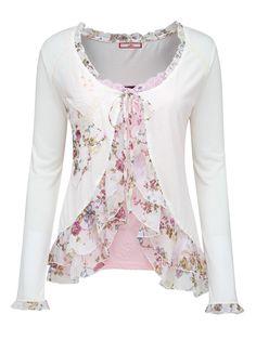 Joe Browns Shirt bestellen ✓ Angenehme ✓ 1 Jahr Versandkostenfrei für Neukunden ✓ Kauf auf Rechnung » Bei BAUR