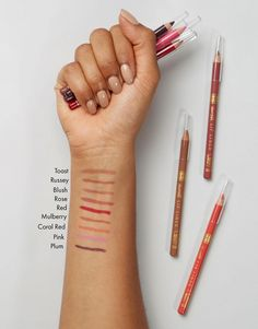 Lip Pencil by Gerard #22