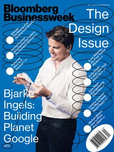 Bloomberg Businessweek Design 2015 - Tracy Ma