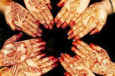 183 Gambar Gambar Henna Terbaik Bridal Mehndi Designs Henna