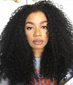 Jennie Pegouskie   Characters   Pinterest   En vogue. Curly and Natural