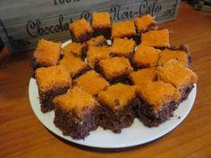 Oranje truffels | gezonde snacks | lekker & goed voor de lijn