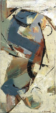 Susan Adame oil painting, 10 x 12 www.SusanAdameArt.com