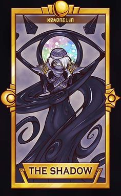 ... I think it looks a bit menacing, but cool ^^ ============================= For more Super Smash Tarot Cards,pleasethis deck for updates!  =========================...