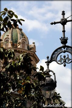 #Barcelona #GranDeGracia #Modernisme #Street #LaietaLittleL #Photography #Nikon