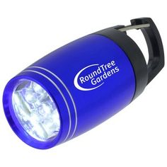 Light up your next event with this imprinted giveaway!