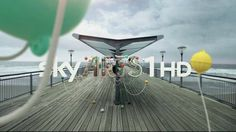 Project: Sky Arts HD Agency: bSkyb Production Company: ManvsMachine Director: Jon Yeo - Cam Levin Background: We were asked to create a unique sound score for 4 x Sky Art HD channel idents, Chair is set in a seaside town and therefore has all the backdrop of the sea. How we did it: The 4 x idents have a small making of film to accompanying the idents. Sky Arts HD Chair was about movement in the visuals and sound texture. The main theme is underpinned by a jamboree of sound design full of…