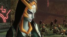 """""""I....see you later...""""  (sobbing) WHY HYRULE WARRIORS WHY, WHY MUST YOU REMIND US OF THAT HORRIBLY SAD MOMENT!!!"""