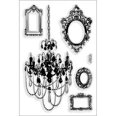 Stampendous+Clear+by+wacomarket+on+Etsy,+$11.99