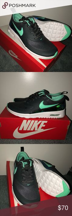 newest a73d2 92099 NEW Nike air max Thea SE size 7.5 Brand new in box Nike Air max Thea
