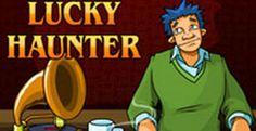 Игровой автомат Lucky Haunter - http://casinoplay.mobi/lucky-haunter