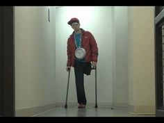 Funny & Inspiring Video: The Amputee Rap by Josh Sundquist