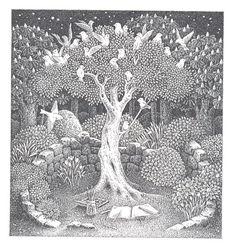 artists tree by maryanne42 on DeviantArt