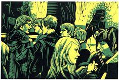 Benedict Blyth New Reduction Prints