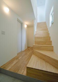 CASE 351 | 内から広がる家(東京都世田谷区) |ローコスト・低価格住宅|狭小住宅・コンパクトハウス|建築設計事務所フリーダム | 注文住宅なら建築設計事務所 フリーダムアーキテクツデザイン