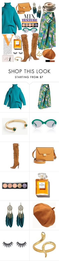 """""""Fall"""" by swweetalexutza ❤ liked on Polyvore featuring Balenciaga, Ann Taylor, Manolo Blahnik, Victoria Beckham, MANGO, MAKE UP FOR EVER, WithChic, Anthropologie and Madina Visconti di Modrone"""