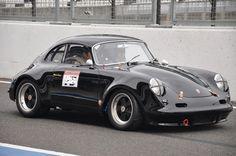 Porsche 356'ish race car