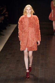 Fashion Show: Jill Stuart Fall/Winter 2013/14