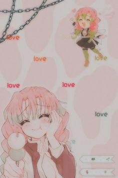 Anime Places, Anime Manga, Otaku Anime, Phone Themes, Ios Wallpapers, Cute Anime Wallpaper, Demon Slayer, Neverland, Aesthetic Anime