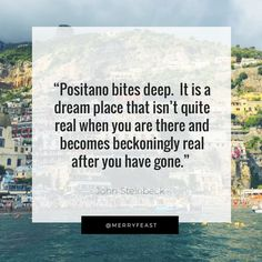 One Perfect Day | Positano with Diana Simon of Browsing Italy. Diana shares insider tips + favorites for Positano, a gem on the Amalfi Coast.