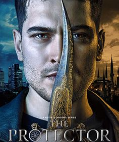Poster zur Netflix-Serie The Protector, die am startet. Series Movies, Movies And Tv Shows, Tv Series, Film Movie, Kino Box, Films Netflix, Netflix Series, Feriha Y Emir, The Protector