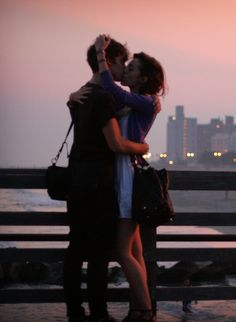 Goodbye kisses ❤️