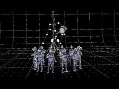FEMM - L.C.S. (Music Video) - YouTube