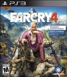 GS News Free Shadow of Mordor DLC Yetis in Far Cry 4 andMetallica to play Blizzcon - Play as The Black Hand in free DLC for Shadow of Mordor, details of Far Cry season pass emerge and include a new mode, and Metallica set to play at the upcoming Blizzcon. Far Cry 4, Troy Baker, Xbox 360 System, Montreal, Ps4, Shadow Of Mordor, Game Codes, New Video Games, Xbox Games