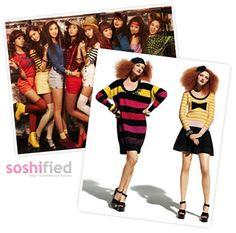 Soshified Styling Runway to Stage