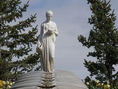 Thanksgiving Point Gardens Lehi, Utah
