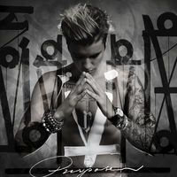Purpose (Deluxe) - Justin Bieber Music - Music Review!