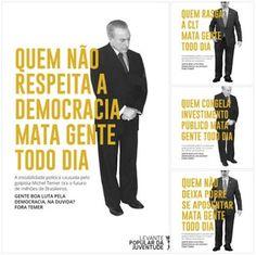 *Por Via Das Dúvidas*: Todo Apoio À Caros Amigos * Antonio Cabral Filho -...