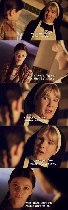 American Horror Story quote