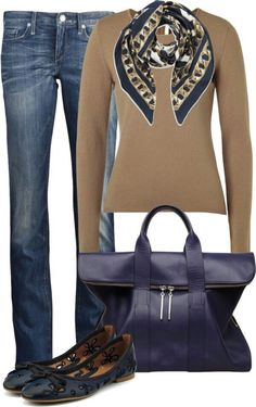 Fashion: Classy Outfit