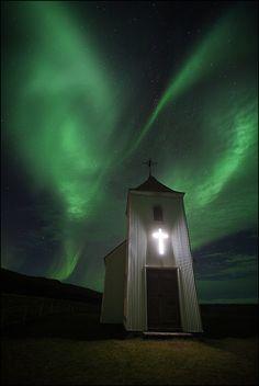 West Síðumúli, Iceland by Olgeir Andrésson