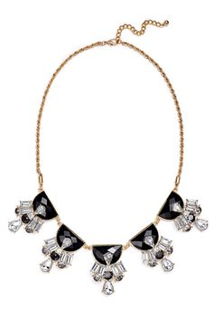 Quinn Necklace by Ella Carter for $15 | Rent The Runway