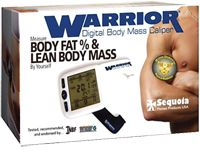 Sequoia Fitness Products (More from Sequoia Fitness Products)  Warrior Digital Body Fat Caliper #vitaminshoppecontest