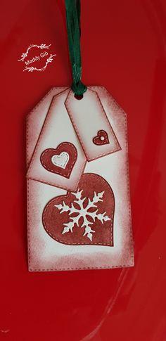 Multi-tag Winter Heart