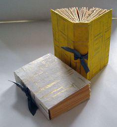 dennis yuen - Braided Tapes - artist, designer, technologist - Book Arts Catalog