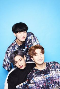 #YUGYEOM #BAMBAM #YOUNGJAE