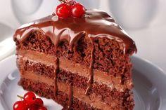 Torta cioccolato e ricotta con crema al mascarpone - Fidelity Cucina