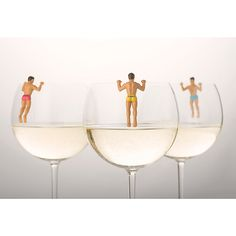 NPW's Drinking Buddies Drink Markers are a fun way to help you keep track of your glass at parties. These PVC swimmers each take the form of a handsome hunk. Simply hang them on the edge of your glass to avoid mix-ups and make you smile. Bachelorette Decorations, Bachelorette Party Planning, Bachelorette Weekend, Disney Bachelorette, Wedding Shower Cupcakes, My Bridal Shower, Bridesmaid Proposal, Bridesmaids, Drinking Buddies
