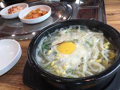 Koreanische Rezepte