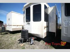 Check out this 2016 Forest River Rv Cedar Creek Cottage 40CCK listing in Denton, TX 76201 on RVtrader.com. It is a Park Model and is for sale at $49910.